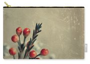 Bouquetterie Carry-all Pouch by Aimelle