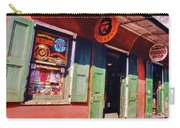 Bourbon Stree Shops Carry-all Pouch