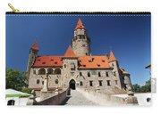 Bouzov Castle Carry-all Pouch