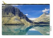 Bow Lake,alberta,canada Carry-all Pouch