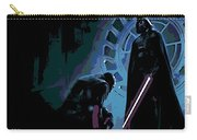 Bow To The Dark Side Carry-all Pouch