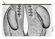 Boxing Gloves, C1900 Carry-all Pouch