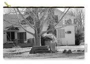 Boyd Lane Plantation Bw Carry-all Pouch