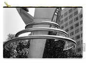 Boyd Plaza Fountain IIi Carry-all Pouch