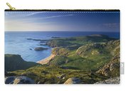 Boyeeghter Strand And Melmore Head Carry-all Pouch