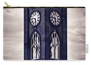 Boyertown Clock Tower Carry-all Pouch
