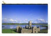Boyle Abbey, Ballina, Co Mayo Carry-all Pouch