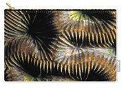 Brain Coral 2 Carry-all Pouch
