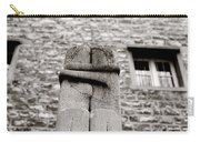 Brancusi The Kiss  Carry-all Pouch