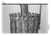 Brass Ewer, C1250 Carry-all Pouch by Granger