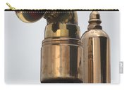 Brass Horn Carry-all Pouch