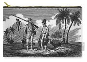 Brazil: Hunters, C1820 Carry-all Pouch