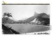 Brazil: Rio De Janeiro Carry-all Pouch