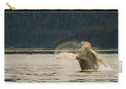 Breaching Humpback Carry-all Pouch