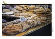Bread Market Carry-all Pouch by Heather Applegate