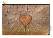 Bread  Sunshine And Love Carry-all Pouch