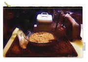 Breakfast Of Champions Carry-all Pouch