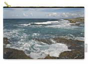 Breaking Waves 7919 Carry-all Pouch