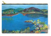 Breakwater On The Great Sacandaga  Carry-all Pouch