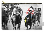 Breeders Cup Winner Carry-all Pouch