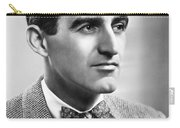 Brendan Gill (1914-1997) Carry-all Pouch