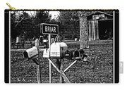 Briar I Photoart Carry-all Pouch