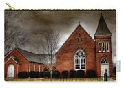 Brick Church Carry-all Pouch