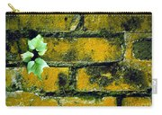 Brick Ivy Carry-all Pouch