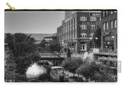 Bricktown Canal II Carry-all Pouch