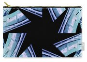Bridge - Abstract Carry-all Pouch