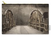 Bridge After Lightroom Carry-all Pouch