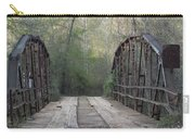 Bridge Before Lightroom Carry-all Pouch