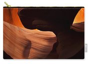 Bridge Of The Light Carry-all Pouch by Mike  Dawson