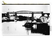 Bridge On The Boyne Carry-all Pouch