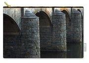 Bridge Pillars Carry-all Pouch