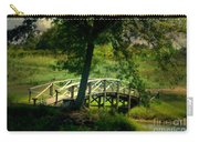 Bridge To Heaven Carry-all Pouch