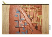 Bridges  - Tile Carry-all Pouch