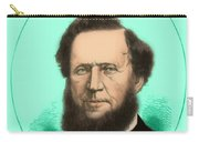 Brigham Young Carry-all Pouch