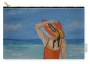 Bright Outlook Carry-all Pouch