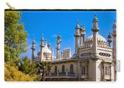 Brighton Royal Pavillion - England Carry-all Pouch