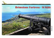 Brimstone Fortress Poster Carry-all Pouch