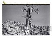 Bristlecone Pine - High Sierra Carry-all Pouch