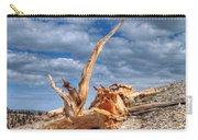 Bristlecone Pine In Repose Carry-all Pouch