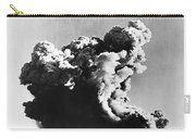 British Nuclear Test, 1952 Carry-all Pouch