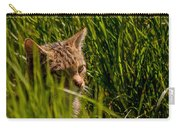 British Wild Cat Carry-all Pouch