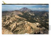 Brokeoff Mountain Scenery Carry-all Pouch