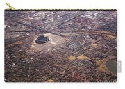 Broncos Stadium Aerial Carry-all Pouch