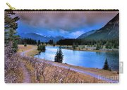 Brooding Skies Carry-all Pouch