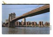 Brooklyn Bridge1 Carry-all Pouch