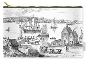 Brooklyn Ferry, C1765 Carry-all Pouch